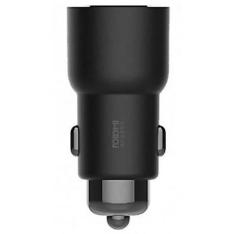Xiaomi Ruimi Car Charger With Fm Transmitter