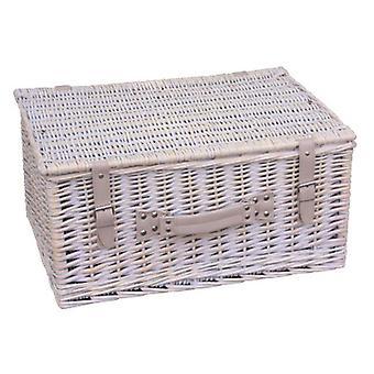 Provence 60cm Standard Empty Picnic Basket