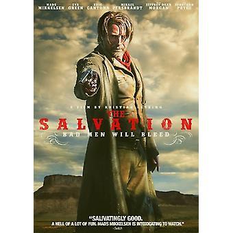 Salvation [DVD] USA import