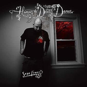 Sage Francis - humanos o dança da morte [CD] EUA importar