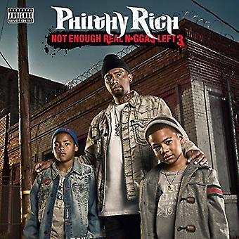 Philthy Rich - N.E.R.N.L. 3 [CD] USA import