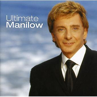 Barry Manilow - Ultimate Manilow [CD] USA import