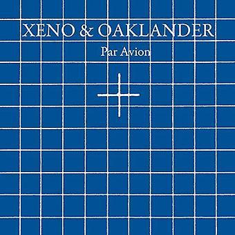 Xeno & Oaklander - Par Avion [CD] USA import