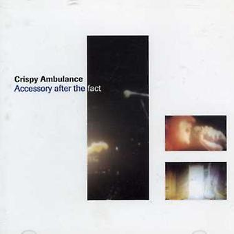 Crispy Ambulance - Accessory After the Fact [CD] USA import