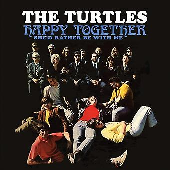 Turtles - Happy Together [CD] USA import