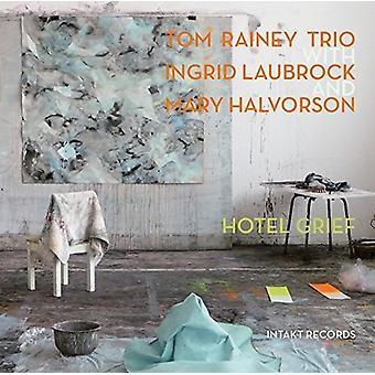 Rainey / Laubrock / Halvorson - Hotel Grief [CD] USA import