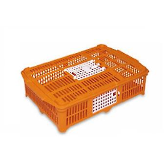 Gaun Transport cage Quails (Birds , Cages and aviaries , Portable Cages)