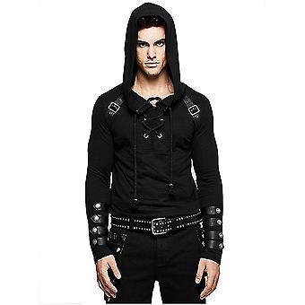 Fantasmogoria - assassin - mens hoodie