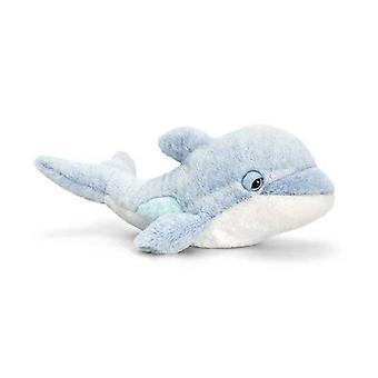 Keel Dolphin Soft Toy 35cm