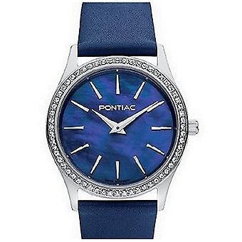 Pontiac Lady watch glamour P10028