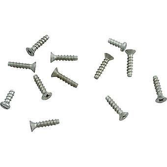 Hayward SPX1090Z1A Self Tapping Face Plate Screw Kit