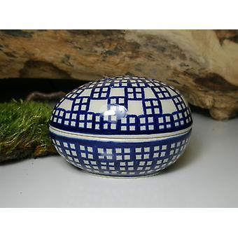 Dosis som æg, 10 x 7 x 6,5 cm, tradition 64, BSN m-4536