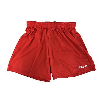 2012-13 Uhlsport Basic Shorts (röd)