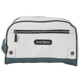 Bruno banani neceser neceser bolso bolso cosmético negro/gris 1701