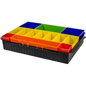 Makita P-83652 Makpac Box Insert With Coloured Compartments
