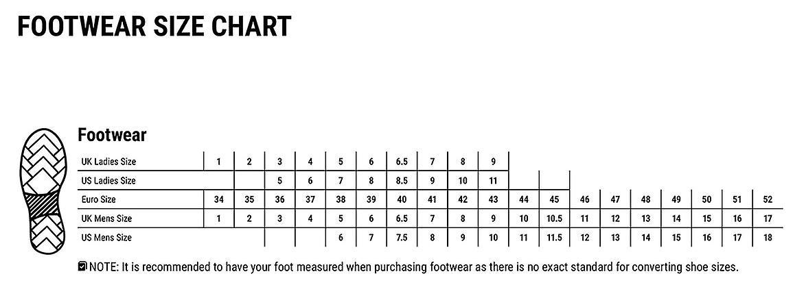 PORTWEST - Steelite Trekker Workwear sicurezza scarpa S1P uZziSP