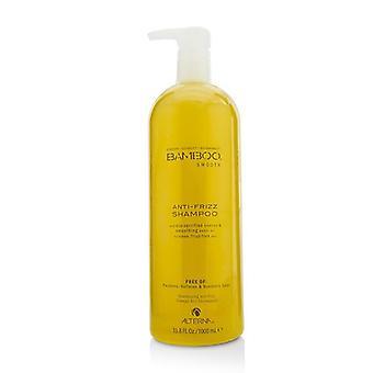 Alterna Bamboo Smooth Anti-frizz Shampoo - 1000ml/33.8oz