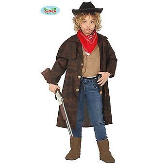 Costume cowboy gilet gilet bambini cowboy costume bambini