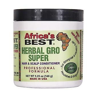 Afrika ' s beste super gro Herbal 149g