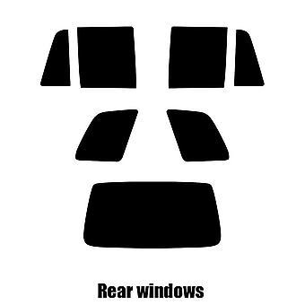 قبل قص صبغة نافذة-كيا سبورتاج-1996 إلى 2003--ويندوز خلفي
