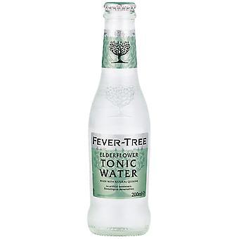 Fever Tree Premium Elderflower Tonic Water