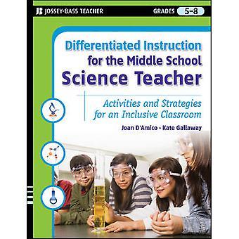 Дифференцированное обучение для учителя науки средней школы - Закон