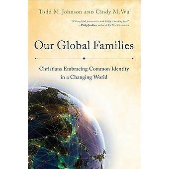 Nos familles Global - chrétiens embrassant une identité commune dans un Changi
