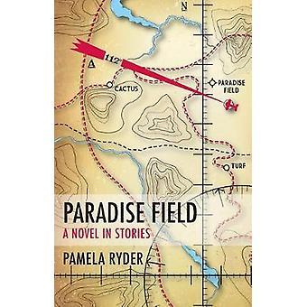 Paradise veld - een roman in verhalen door Pamela Ryder - 9781573660631 Bo