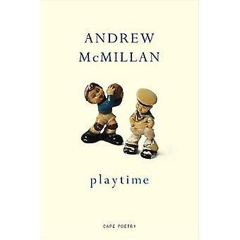 Playtime par playtime - 9781911214373 livre