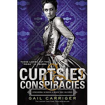 Curtsies & konspirationer (skolan)