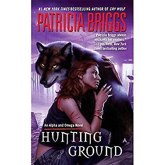 Terrain de chasse (romans de l'Alpha et l'oméga)