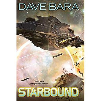 Starbound (Lightship Chronicles)