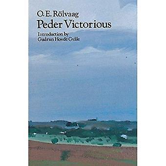 Peder Victorious: Eine Geschichte über die Pioniere zwanzig Jahre später (A Bison-Buch)