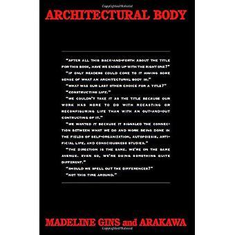 Architecturale lichaam (moderne hedendaagse poëtica)