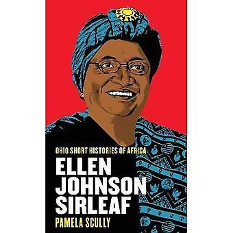 Ellen Johnson-Sirleaf (Ohio kurzen Geschichten von Afrika)