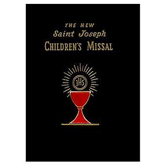 Missel nouveau Saint Joseph Children