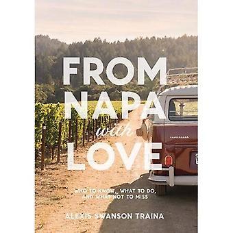 Von Napa mit Liebe