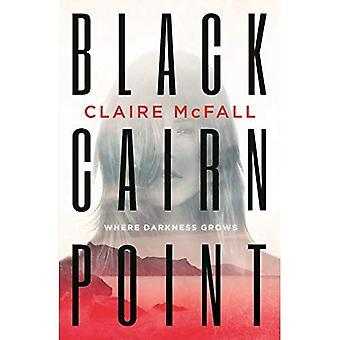 Point de Cairn noir