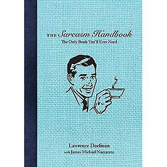 Het handboek van sarcasme