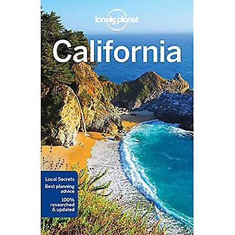 Lonely Planet California - Travel Guide (Häftad)
