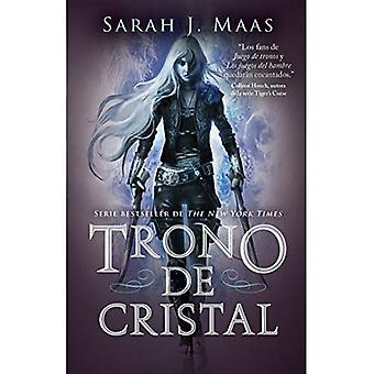 Trono de Cristal #1 / trono de vidro #1 (Trono De Cristal / trono de vidro)