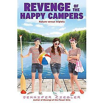Hämnd av glad campare (Brewster trillingar)