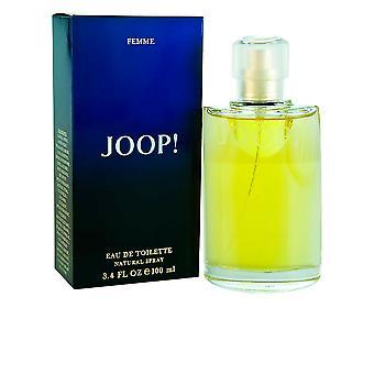 Joop Joop Femme Edt Spray 100 Ml para mujer