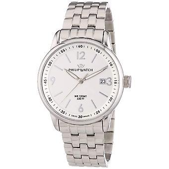 Philip Watch Kent R8253178005-hand clocks male