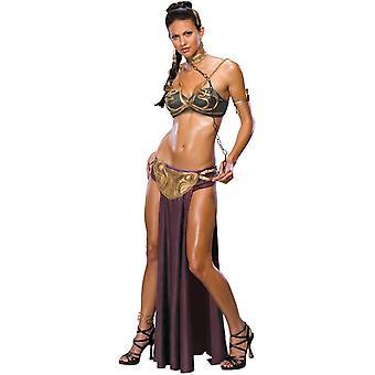 Princess Leia Adult Costume Star Wars