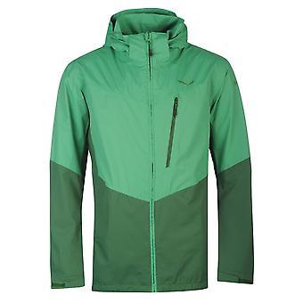 Salewa Mens Classic 2 Layer Jacket