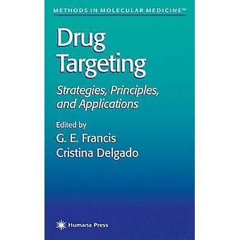 ターゲティング戦略の原則とフランシス ・ g. e. によってアプリケーション