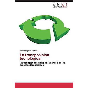 Tecnolgica de la transposicin de Vedoya Daniel Edgardo