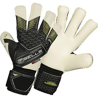 SELLS TOTAL CONTACT ELITE CLIMATE D3O Goalkeeper Gloves Size