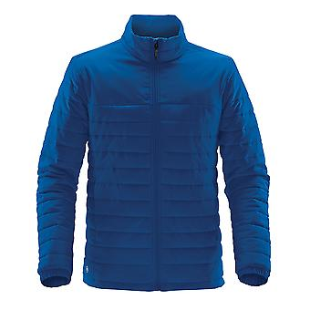Stormtech Mens Nautilus Quilted Waterproof Polyester Jacket